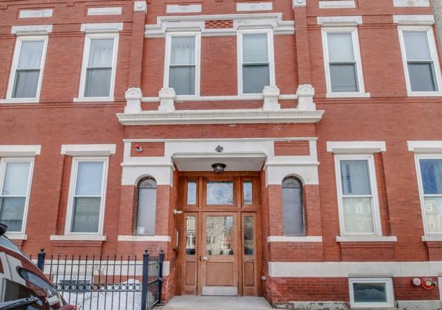 311 Emerson St #7, Boston, MA 02127 (MLS #72297075) :: Westcott Properties