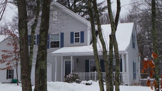 4 Balcom Drive, Foxboro, MA 02035 (MLS #72297092) :: ALANTE Real Estate