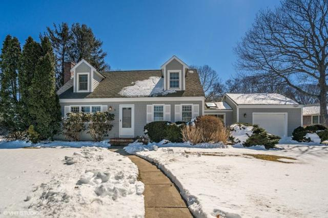 1 Joyce St, Falmouth, MA 02536 (MLS #72297101) :: ALANTE Real Estate