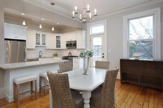 12 Lawnwood Pl, Boston, MA 02129 (MLS #72297109) :: Westcott Properties