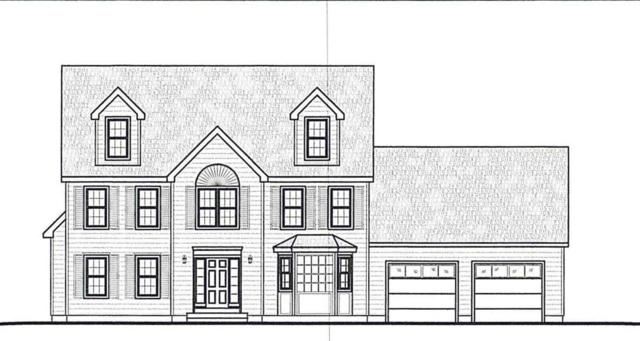 109 Newcomb Street, Norton, MA 02766 (MLS #72297127) :: ALANTE Real Estate