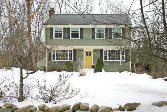 473 Prospect St, Norwell, MA 02061 (MLS #72297197) :: ALANTE Real Estate