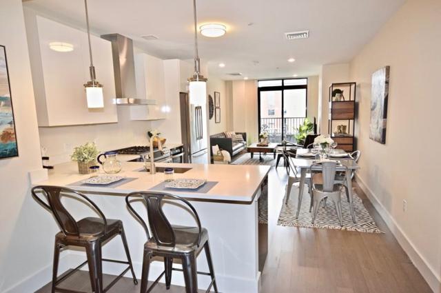 121 Portland Street #907, Boston, MA 02114 (MLS #72297279) :: Westcott Properties