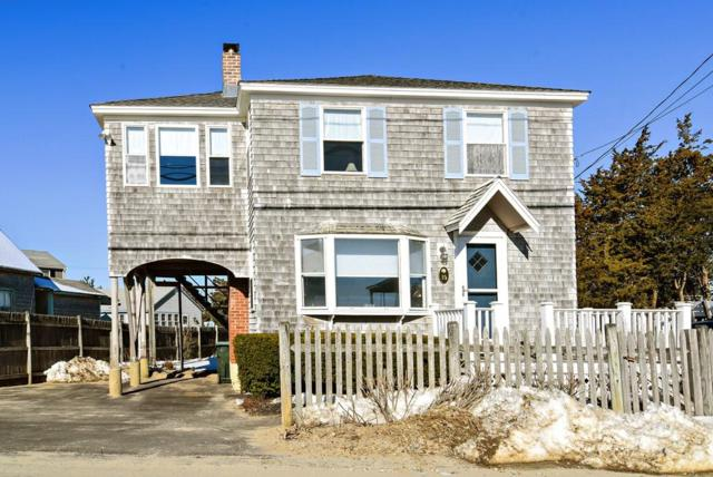 19 Bay Ave, Marshfield, MA 02050 (MLS #72297315) :: ALANTE Real Estate
