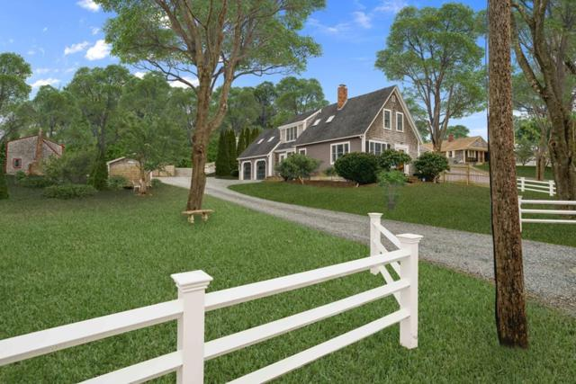 20 Clifford Rd, Plymouth, MA 02360 (MLS #72297338) :: ALANTE Real Estate