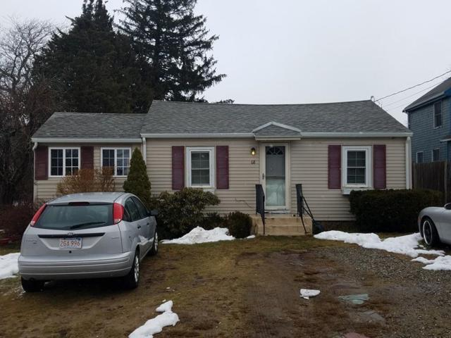 68 Leland Rd, Marshfield, MA 02050 (MLS #72297365) :: ALANTE Real Estate