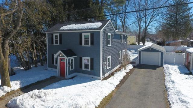 7 Harding Ave, Newburyport, MA 01950 (MLS #72297376) :: Westcott Properties