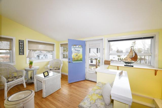 4 Holmes Ave, Kingston, MA 02364 (MLS #72297384) :: ALANTE Real Estate