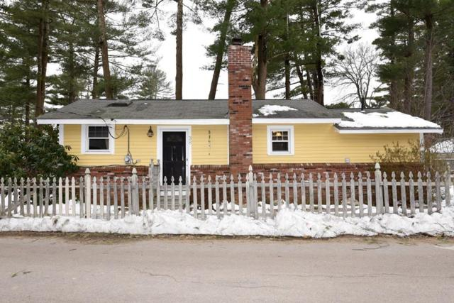 38 Atwood Ave, Middleboro, MA 02346 (MLS #72297390) :: ALANTE Real Estate