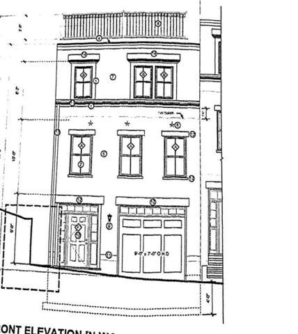 14 Lawnwood Place, Boston, MA 02129 (MLS #72297449) :: Westcott Properties
