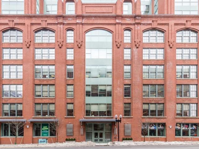 234 Causeway Street #815, Boston, MA 02114 (MLS #72297459) :: Westcott Properties