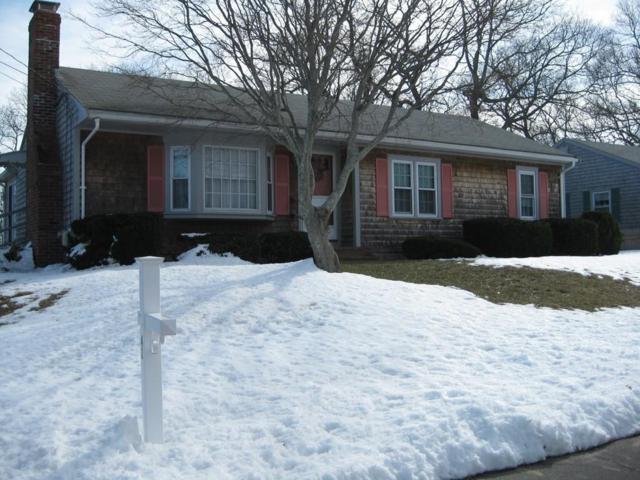 42 Grandview Dr, Plymouth, MA 02360 (MLS #72297498) :: ALANTE Real Estate