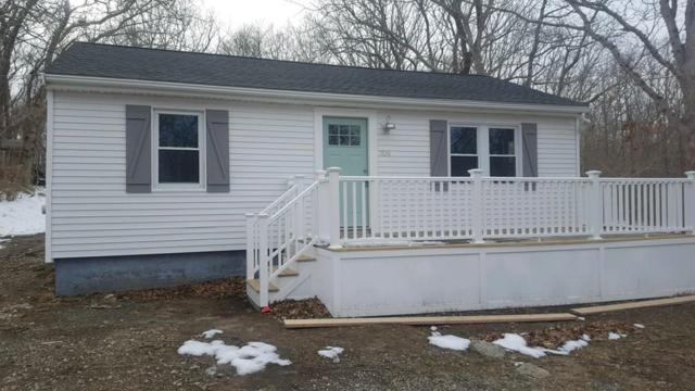 709 Rocky Hill, Plymouth, MA 02360 (MLS #72297549) :: ALANTE Real Estate