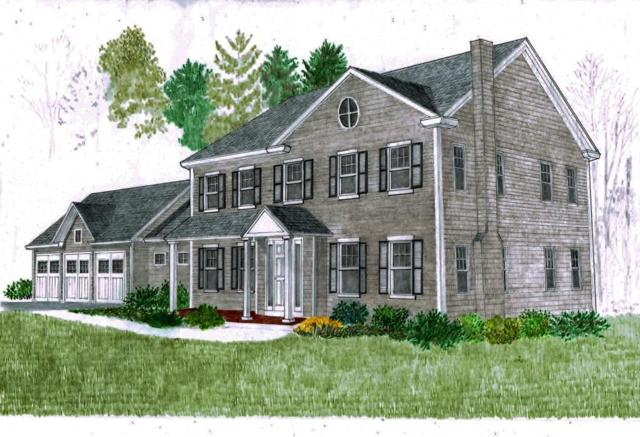 206 Concord Road #1, Sudbury, MA 01776 (MLS #72297582) :: ALANTE Real Estate
