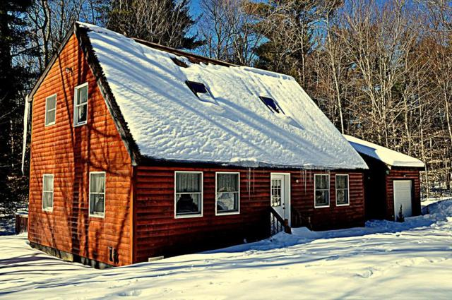 15 Thicket Rd, Tolland, MA 01034 (MLS #72297586) :: ALANTE Real Estate