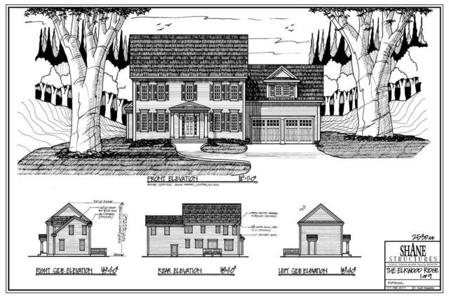 Lot 15 Hannah Drive, Northbridge, MA 01588 (MLS #72297607) :: ALANTE Real Estate