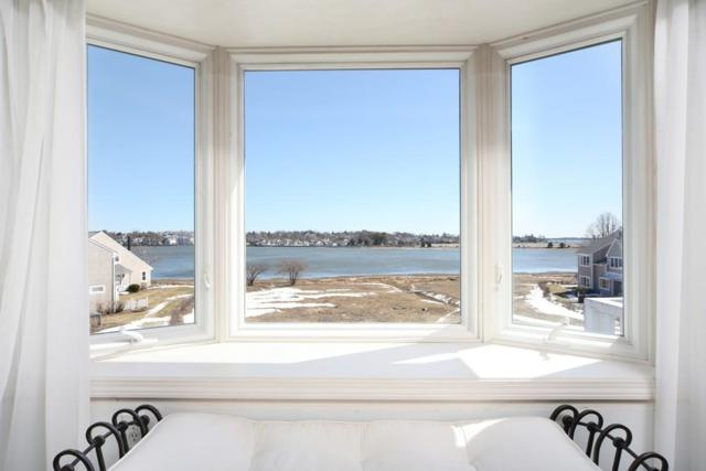 23 Harbourside Rd #23, Quincy, MA 02171 (MLS #72297625) :: ALANTE Real Estate