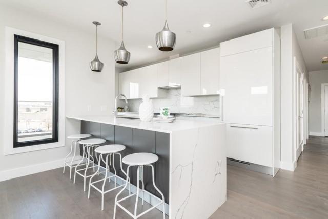 39 A #12, Boston, MA 02127 (MLS #72297649) :: Westcott Properties