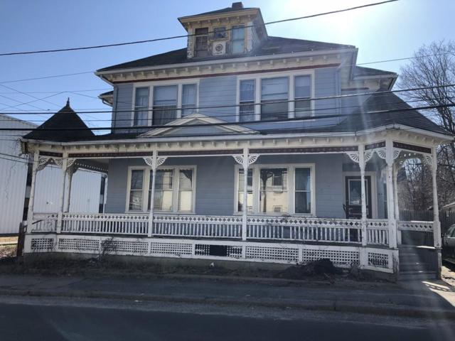 8-10 Park St, Webster, MA 01570 (MLS #72297673) :: Anytime Realty