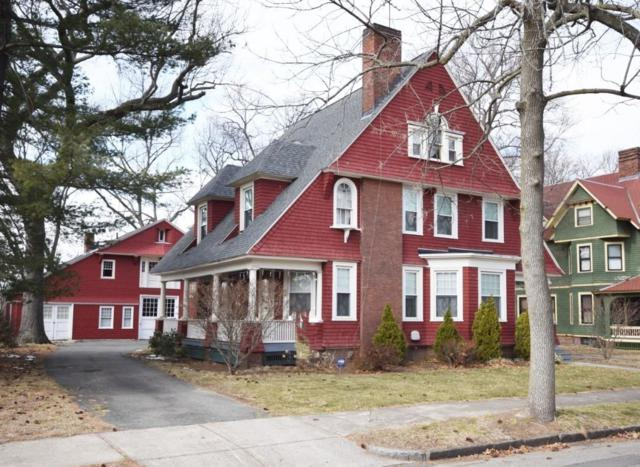 95 Ingersoll Grove, Springfield, MA 01109 (MLS #72297688) :: Anytime Realty