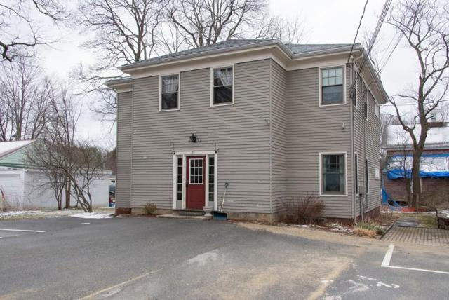 30 East Main St. #12, Georgetown, MA 01833 (MLS #72297740) :: Anytime Realty