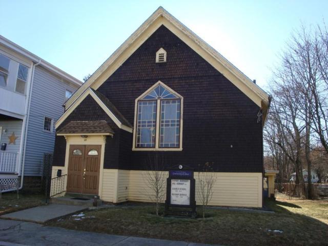 43 Orange Street, Attleboro, MA 02703 (MLS #72297743) :: Anytime Realty
