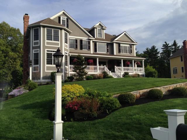27 Abby Ln, North Andover, MA 01845 (MLS #72297765) :: Westcott Properties