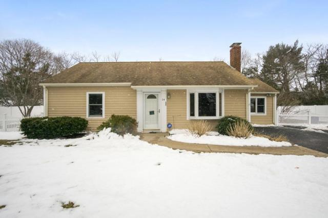 14 Chandler Dr, Marshfield, MA 02050 (MLS #72297778) :: Anytime Realty