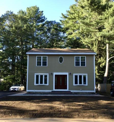 14 Pole Plain Rd, Sharon, MA 02067 (MLS #72297786) :: Anytime Realty