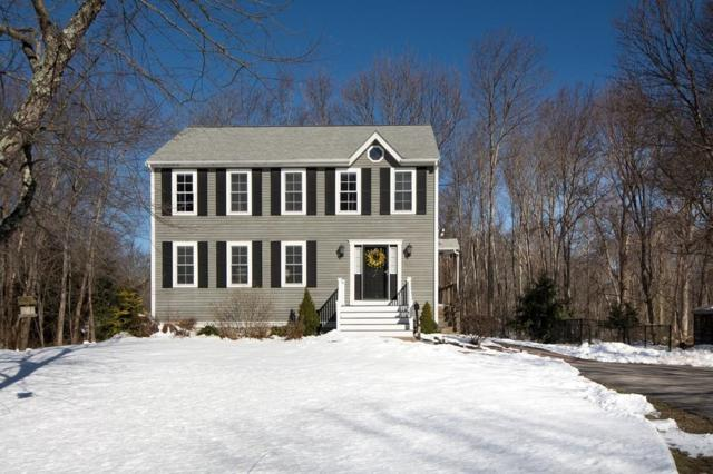 133 Park Ave W, Weymouth, MA 02190 (MLS #72297831) :: Anytime Realty