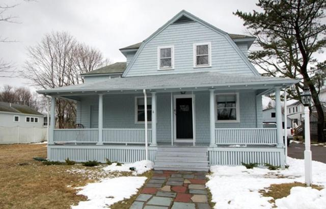 6 Pondview Ave, Scituate, MA 02066 (MLS #72297832) :: Anytime Realty