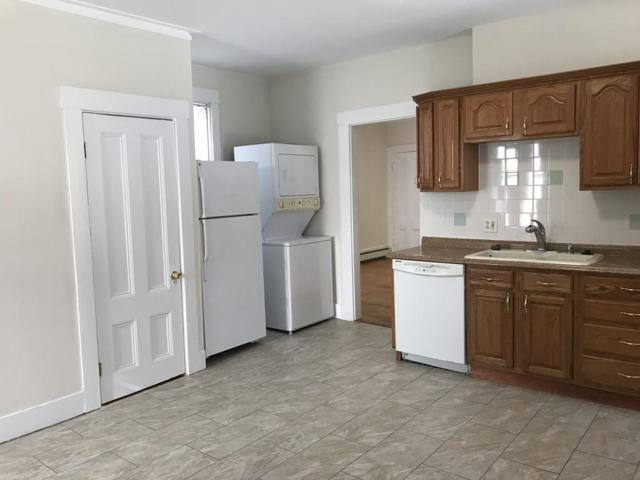 7-9 Bacon St #9, Newton, MA 02458 (MLS #72297833) :: Anytime Realty