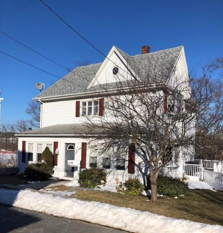 41 Trask St, Gloucester, MA 01930 (MLS #72297839) :: Anytime Realty
