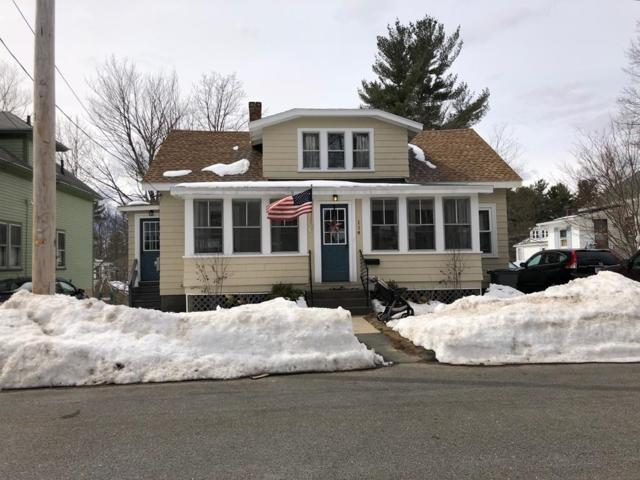 114 Euclid Street, Gardner, MA 01440 (MLS #72297844) :: Anytime Realty