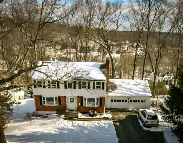 46 Old Colony Drive, Westborough, MA 01581 (MLS #72297855) :: Anytime Realty