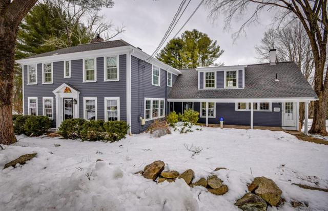 10 Curve St, Sherborn, MA 01770 (MLS #72297857) :: Anytime Realty