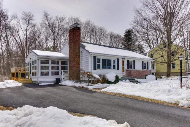 19 E Main Street, Southborough, MA 01772 (MLS #72297858) :: Anytime Realty