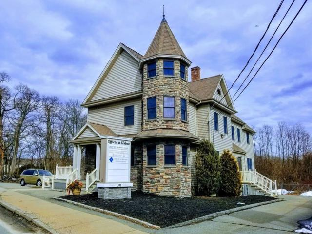 331 Elsbree St #204, Fall River, MA 02720 (MLS #72297859) :: Anytime Realty