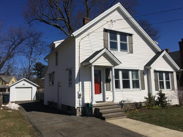 81 Dorset St, Springfield, MA 01108 (MLS #72297864) :: Anytime Realty