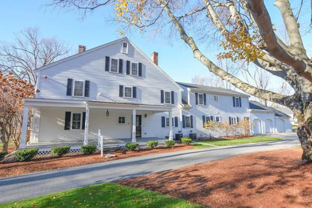 120 Lowell Rd A, Westford, MA 01886 (MLS #72297865) :: Anytime Realty