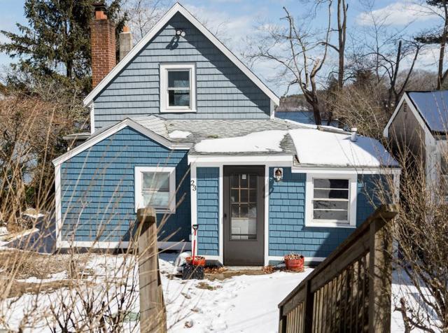 23 Bumpus Rd, Plymouth, MA 02360 (MLS #72297886) :: Westcott Properties