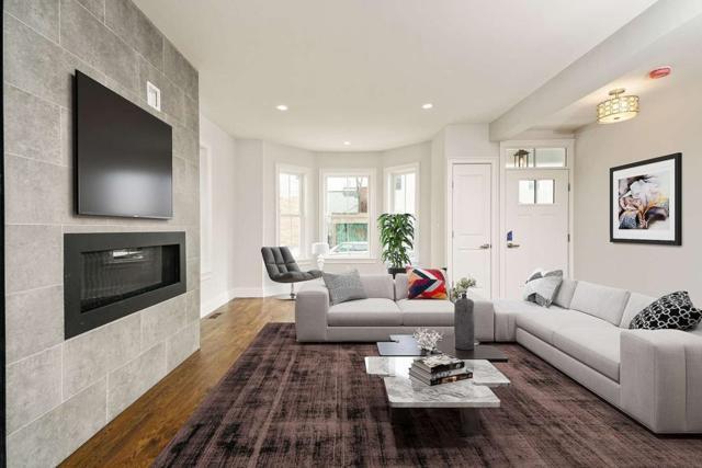 199 I Street #1, Boston, MA 02127 (MLS #72298006) :: Westcott Properties