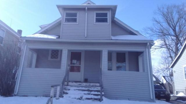 22 Chapman St., Watertown, MA 02472 (MLS #72298070) :: Westcott Properties