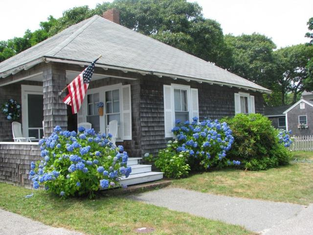 21 Amherst Avenue, Falmouth, MA 02540 (MLS #72298284) :: Vanguard Realty