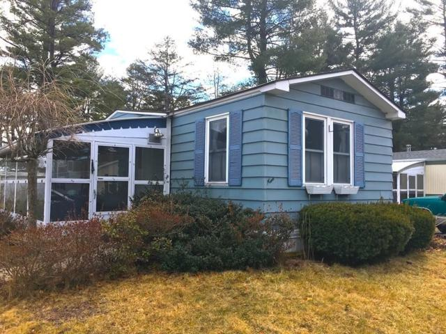9 Third Avenue, Westfield, MA 01085 (MLS #72298945) :: NRG Real Estate Services, Inc.