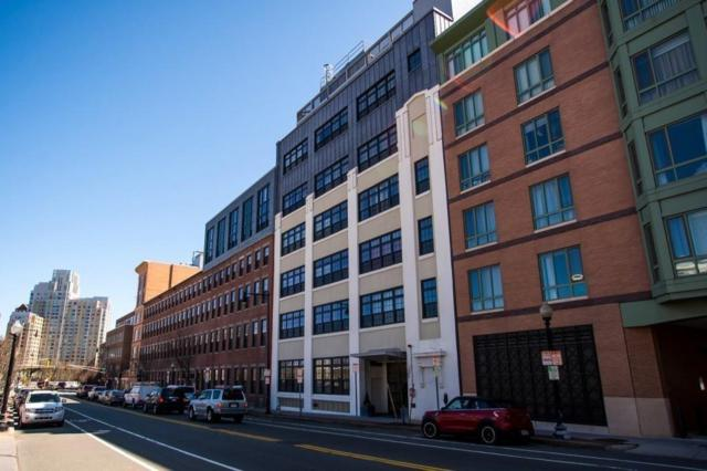150 Cambridge St #302, Cambridge, MA 02141 (MLS #72299659) :: Goodrich Residential