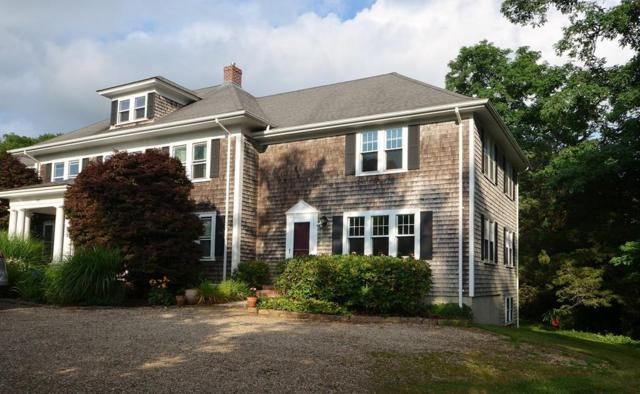 545 West Falmouth #2, Falmouth, MA 02574 (MLS #72300351) :: Welchman Real Estate Group | Keller Williams Luxury International Division
