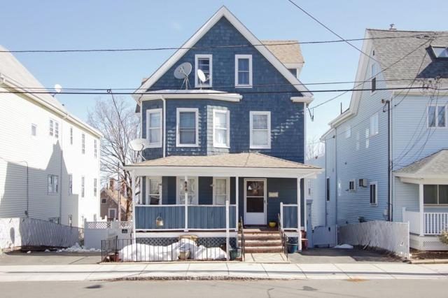 80 Crest Avenue, Revere, MA 02151 (MLS #72300368) :: Hergenrother Realty Group
