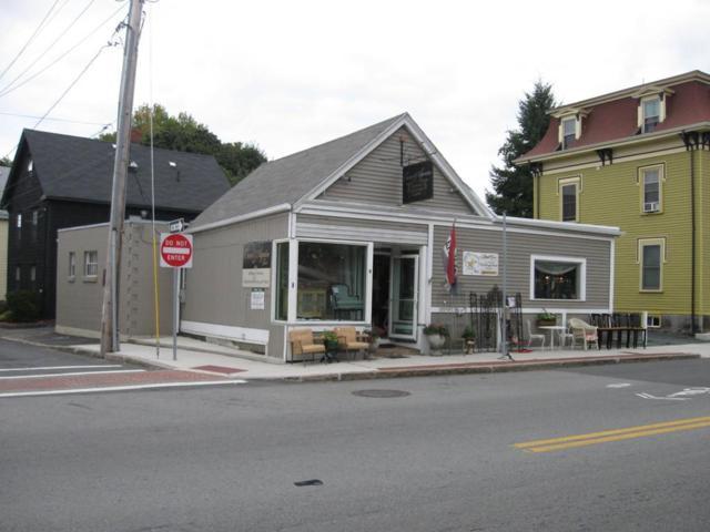 45 Bridge, Salem, MA 01970 (MLS #72300496) :: Goodrich Residential