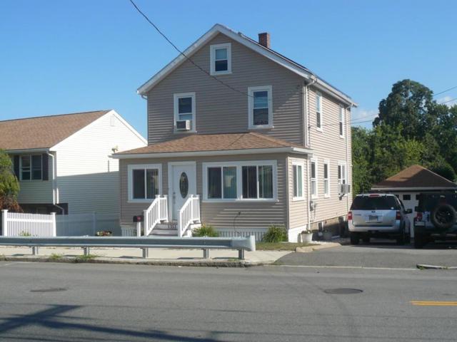 1351 Salem St, Malden, MA 02148 (MLS #72300570) :: Westcott Properties